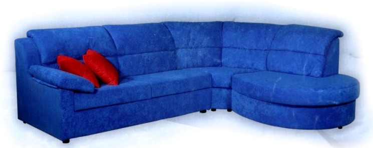 Divano 3 Emme Comfort
